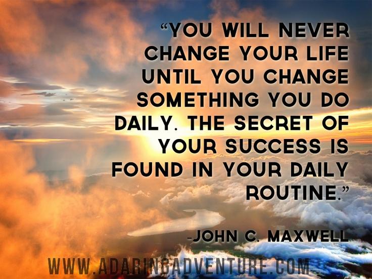 John Maxwell Quotes Success. QuotesGram