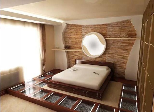 дизайн спальни кровать у окна хрущевка: 70 тис. зображень знайдено в Яндекс.Зображеннях