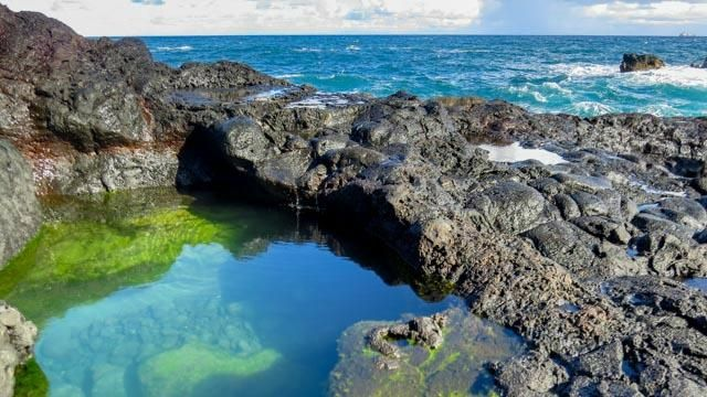 Olivine Pools (Maui, HI): Address, Attraction Reviews - TripAdvisor