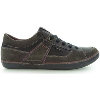 essentiele Geox box c u44r3c 022me heren sneakers (Multi)