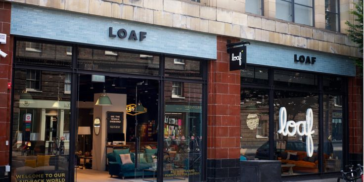 A New place to Loaf in Spitalfields | The Idealist
