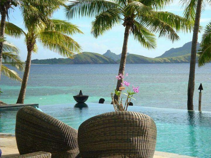 Tokoriki - Fiji Islands