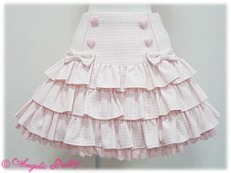 Candy Girl Skirt