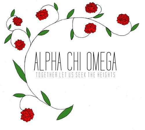 alpha chi omega | Tumblr
