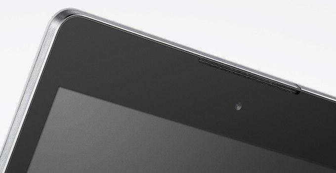 HTC One M9 (Hima) Abolishes Black Bar, Has Speaker Design Reminiscent to Nexus 9