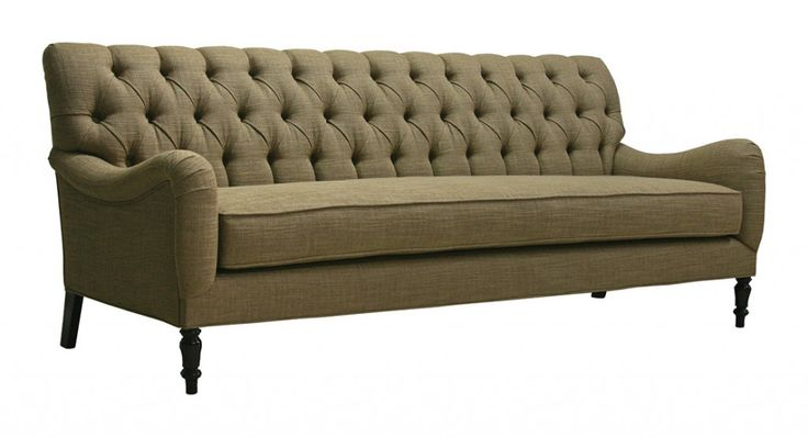 Sofas, For The Home And Architecture