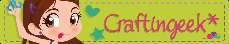 Craftingeek.com   great tutorial videos for scrapbooking, paper, cards...