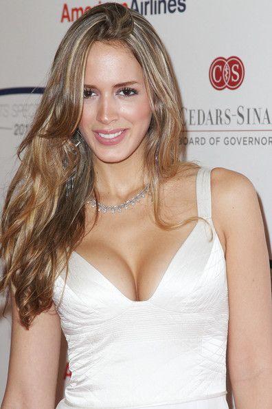 Shannon de Lima Layered Cut - Layered Cut Lookbook - StyleBistro