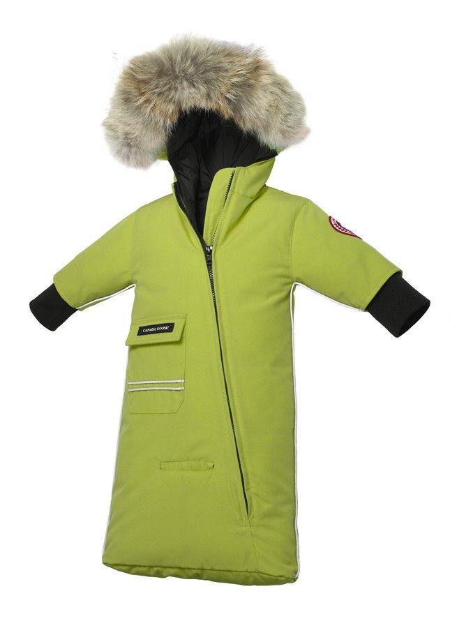 Canada Goose victoria parka replica fake - Discounts Baby Canada Goose Snow Bunting Aurora Green | down ...