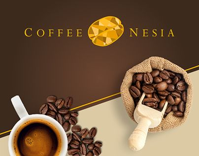 "Check out new work on my @Behance portfolio: ""Coffeenesia - Campaign"" http://be.net/gallery/54279859/Coffeenesia-Campaign"