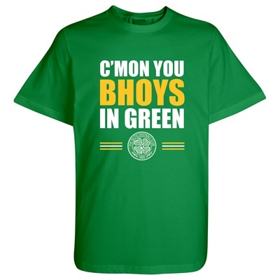 I <3 these Bhoys! Celtic FC