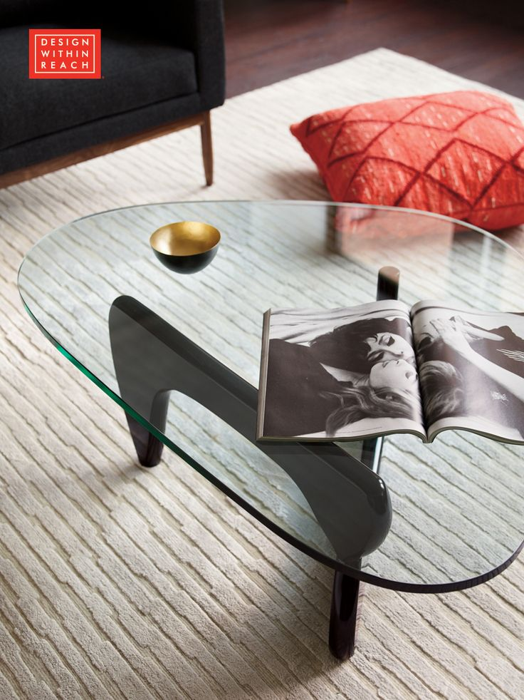 Noguchi® Table | Design Within Reach