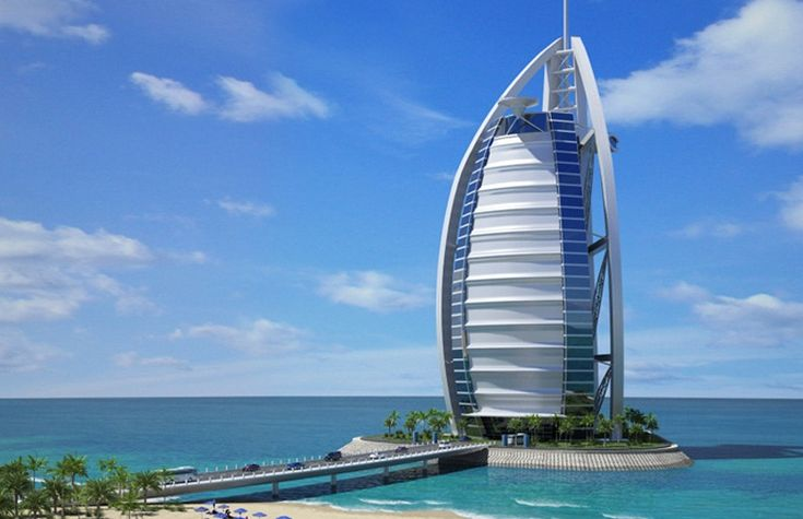 Vodafone World Traveller Dubai