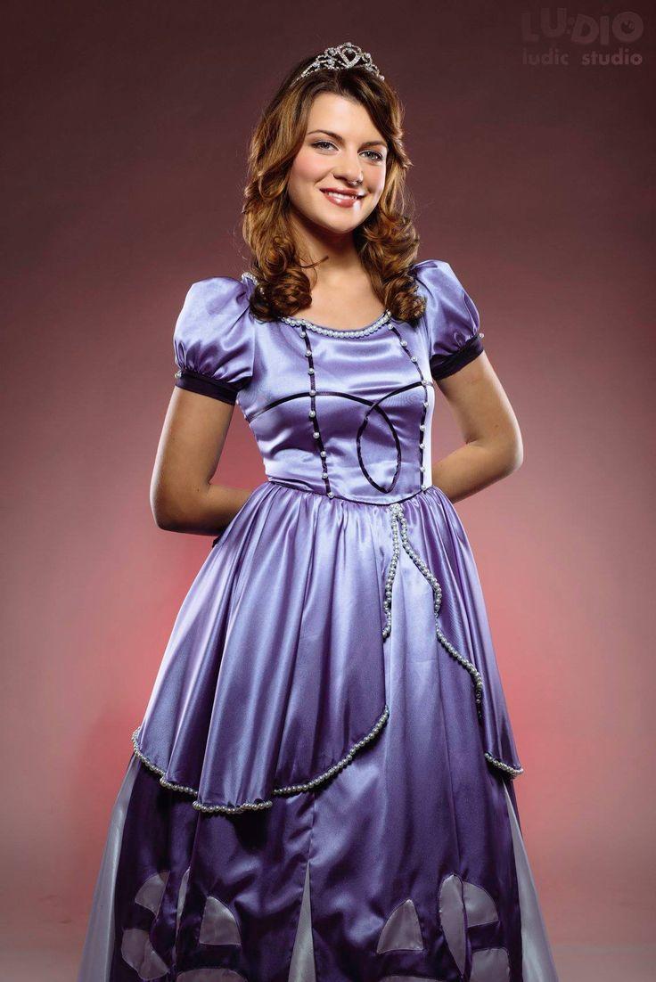 Nu ai cunoscut-o încă pe noua prințesă de la Disney? Hai să învățam împreună cu Sofia I cum să devenim prințese adevărate.