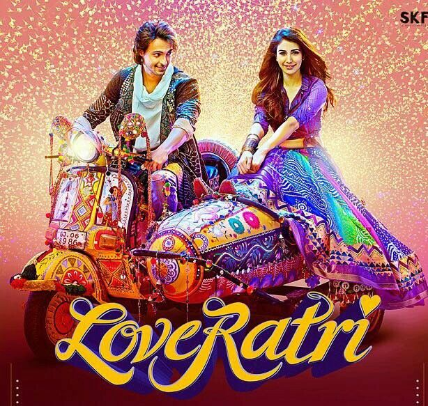 Loveratri Trailer Launch Bollywood Posters Hindi Movies Blockbuster Movies