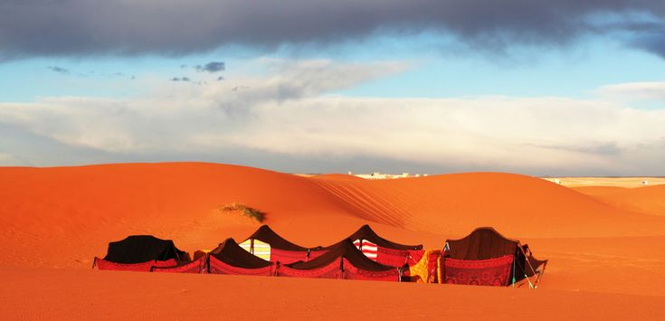 The #Sahara is the world's hottest desert and the third largest desert after Antarctica and the Arctic. Want to gain the best desert experience? Click here @ http://www.tizitrekking.com/