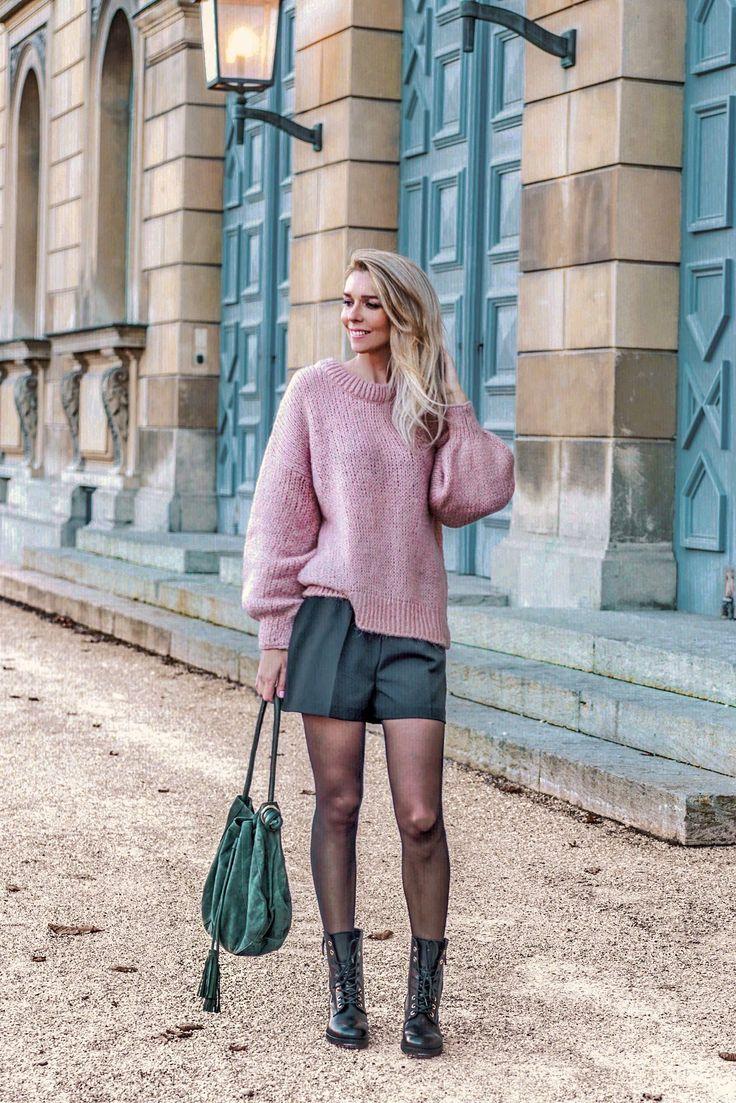 Laut Vogue sind sie Trend im Frühjahr 2018 und ich freue mich besonders darauf oversize zu tragen!