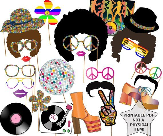Disco clipart boogie dance, Disco boogie dance Transparent FREE for  download on WebStockReview 2020