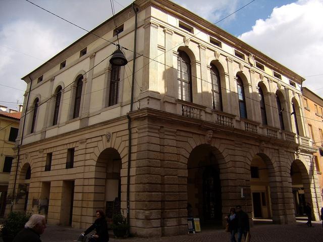 Palazzo Roncale - Rovigo
