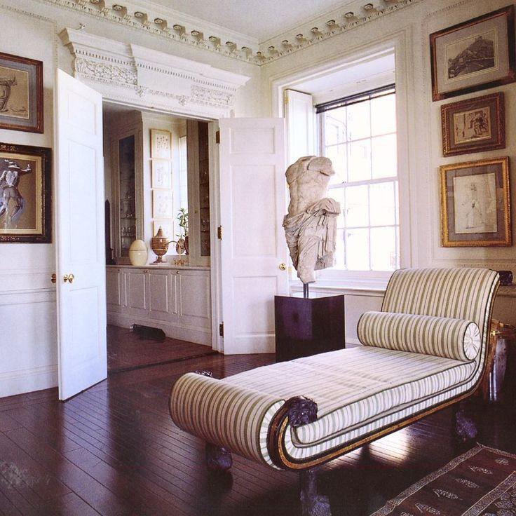 Pin By Glenn Gissler Design On Bill Blass Interiors In
