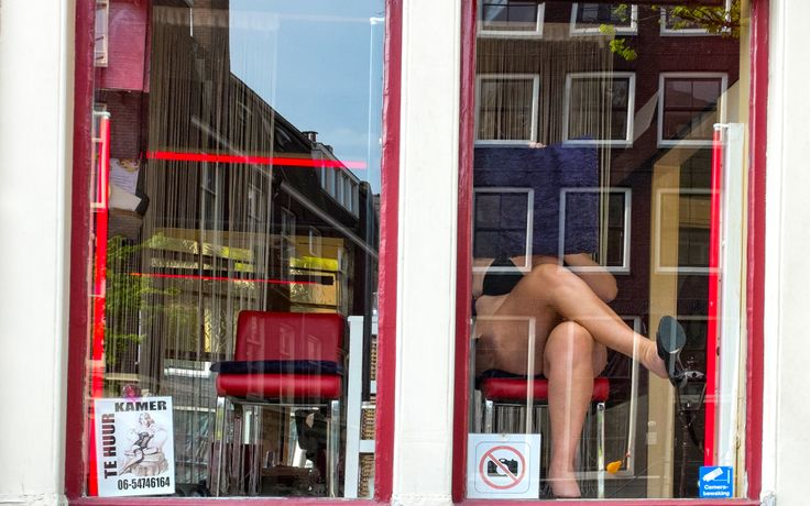 Decriminalising the sex trade is touted as a means to empower women and rebrand a necessary service. This is utterly wrong