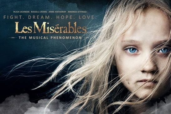 Les Misérables. Twice in UK, once in 2000 and again 10 years later.