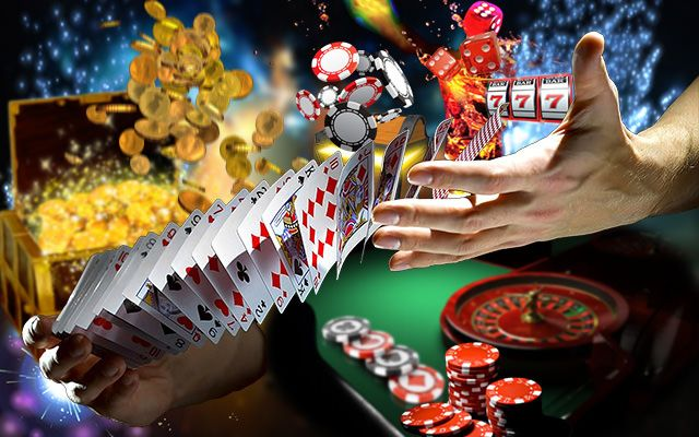 The Ins And Outs Of Betting Casino Gambling - Nime TNG