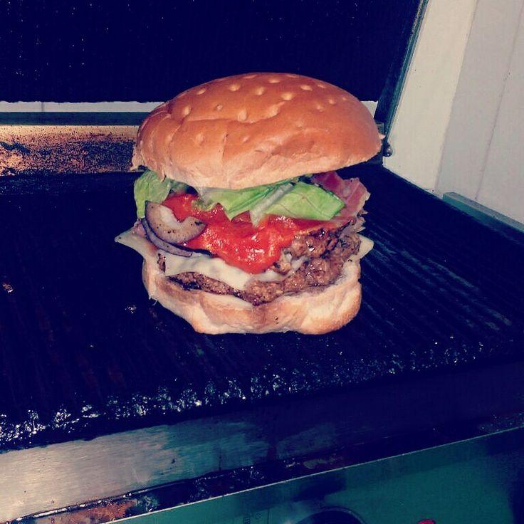 #doublecheeseburger