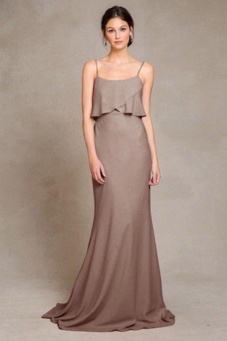 Style 3: Blake… COLOR: Truffle…PRICE: $270…WEBSITE: Jennyyoo.com