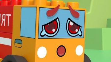 Новые мультики про машинки - ЧиЧиЛенд - Строим мост! Мультфильмы для детей http://video-kid.com/9400-novye-multiki-pro-mashinki-chichilend-stroim-most-multfilmy-dlja-detei.html  Все серии мультика ЧиЧиЛэнд: Дядя Вэн очень опечален тем, что он не может доставить грузы вовремя, так как мост в другой город обрушился. Хэппи вызывается помочь и убеждает строительные машины объединиться, чтобы починить мост за один день.Маленький смышленый желтый автомобиль по имени Хэппи живет в волшебном городе…