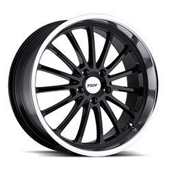 Custom Alloy Wheels – the TSW Zolder 5 available at Star Tire, West Haven CT www.startireandwheels.com/wheels