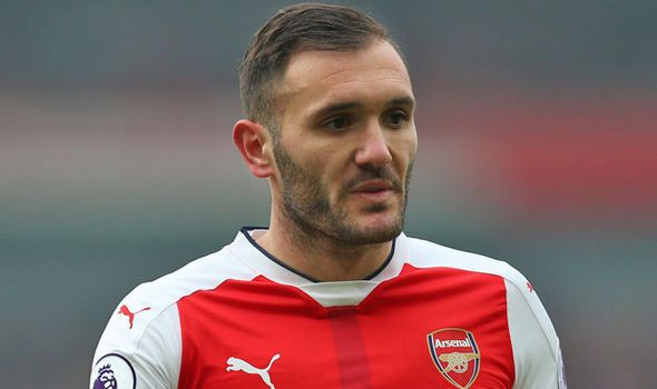 Arsenal Transfer News: West Ham leading Everton in Lucas Perez race - bookies   via Arsenal FC - Latest news gossip and videos http://ift.tt/2rcsXhb  Arsenal FC - Latest news gossip and videos IFTTT