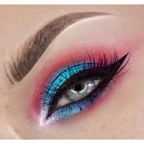 Eye Makeup Inspirations