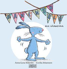 Kaninen Blå - Sagan Kaninen Blå och vännerna handlar om en Blå kanin som har diabetes typ 1. I Kaninen blå är det fritt från medicinska detaljer. Det blir aldrig mer komplicerat än en beskrivning om att cellerna inte kan gapa trots att de är hungriga men får upp munnen och kan äta när de får insulin. Och det är kunskap som kan räcka långt. Kaninen Blå har två kompisar, Myggan och Vampyren som hjälper till med diabetesen.