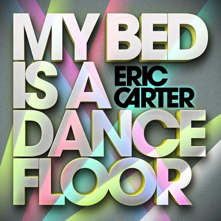 2011 - ERIC CARTER UNIVERSAL/DARKNESS