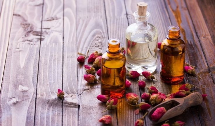 #Cleansing With Natural #Oils!  The Oil Cleansing Method