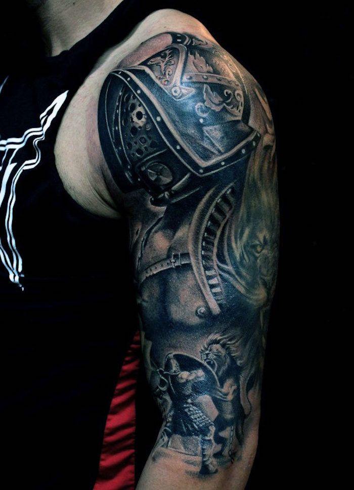 1001 + Ideen und Bilder zum Thema Tattoo Arm | Arm tattoos ...