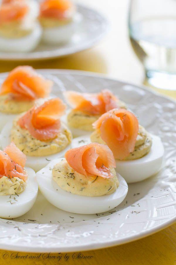 deviled eggs elegant appetizers cold appetizers classic deviled eggs ...