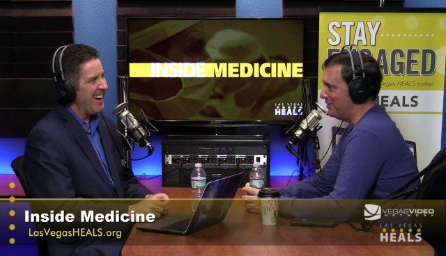 On today's episode of Inside Medicine, Doug is joined by Colonel (Ret.) Charles Hodges of Hiring Our Heroes Corporate Fellowship Program. The Hiring Our Heroes Corporate Fellowship Program pr…