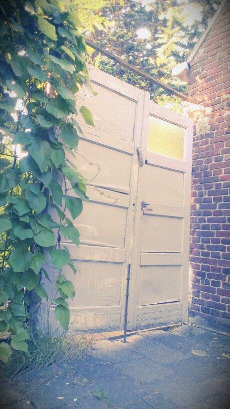 My garden doors @ home