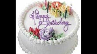 Mariah Carey-Happy Birthday To You - YouTube