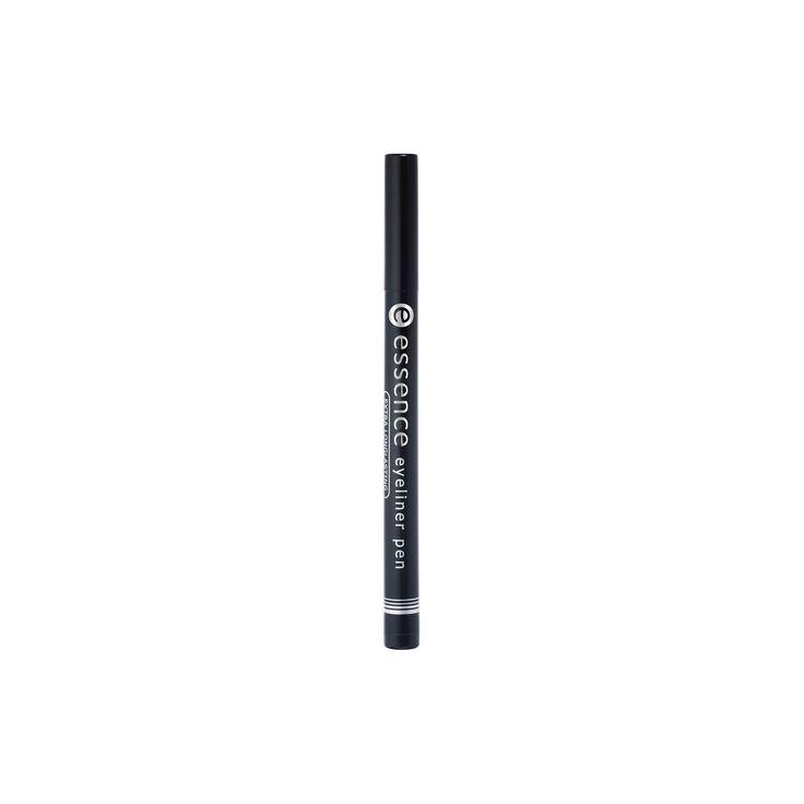 Essence Eyeliner Pen Black - 0.03oz