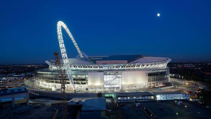 Wembley Stadium | Foster + Partners