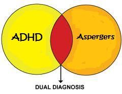 My Aspergers Child: The Connections Between ADHD and Asperger's Syndrome