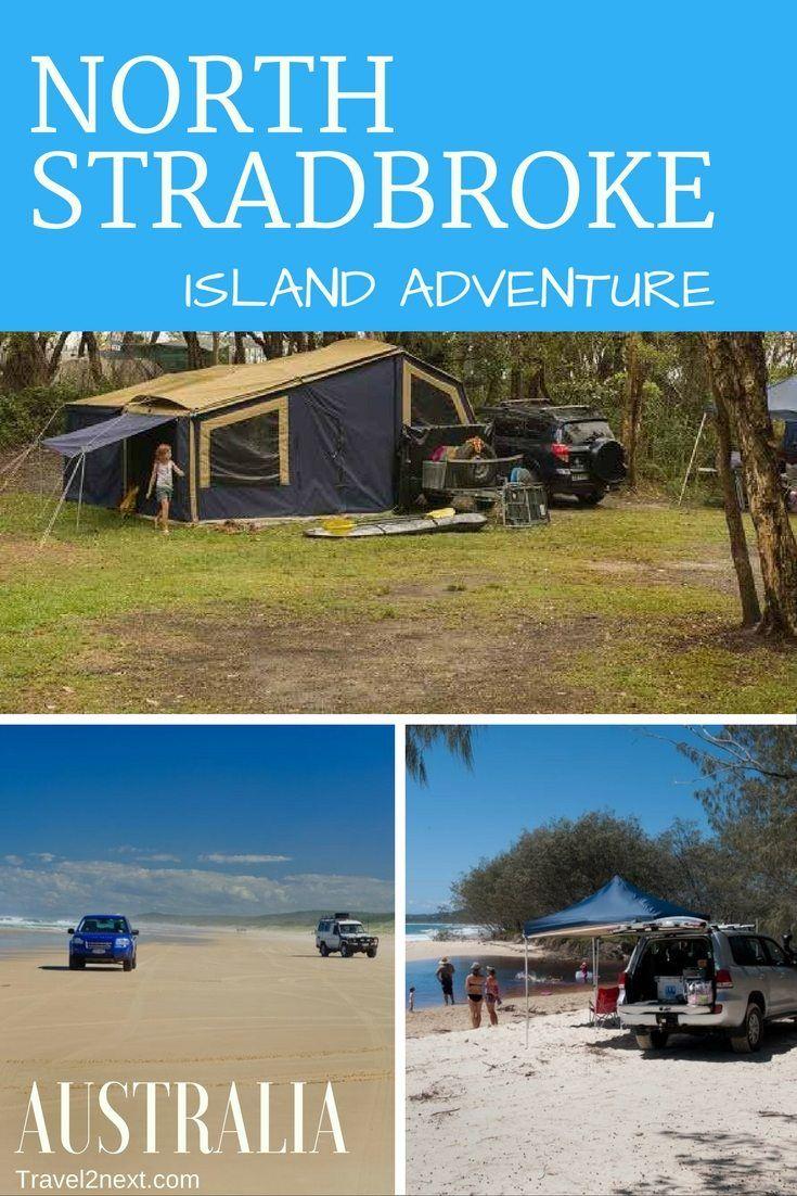 north stradbroke island adventure North Stradbroke Island adventure