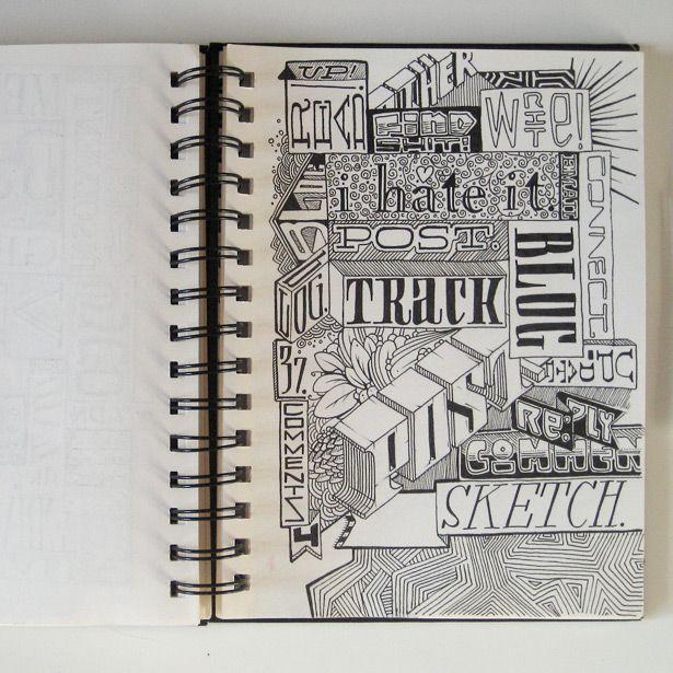 Will MillerArt Journals, Sketchbooks Willmiller21, Sketchbooks Ideas