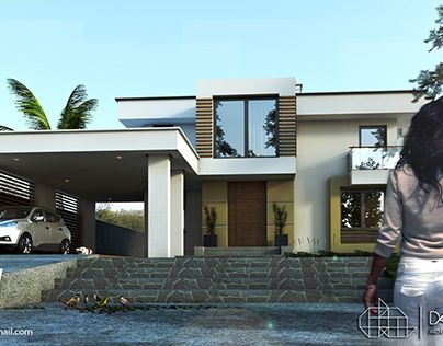 """Check out new work on my @Behance portfolio: """"Egypt Sketchup Community Exterior Challenge"""" http://be.net/gallery/48646607/Egypt-Sketchup-Community-Exterior-Challenge"""