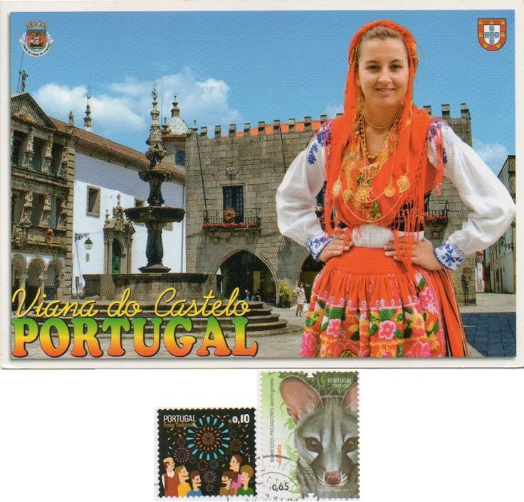 Swap - Arrived: 2017.02.03   ---   Viana do Castelo is a municipality and seat of the district of Viana do Castelo in the Norte Region of Portugal.