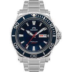 Relógio Masculino Orient Analógico Casual/Automático 469SS048 D1SX