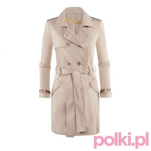 #Airfield #płaszcz #trench #polkipl #coat